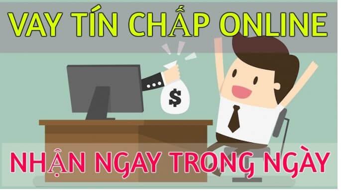 vay tiền nhanh tại Đà Nẵng vay online tín chấp
