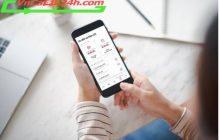 vay tiền tại Atm Online