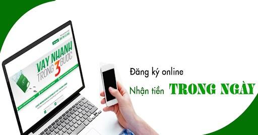 vay tiền nhanh online nhận tiền trong ngày