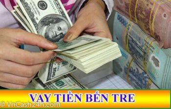 vay tiền Bến Tre