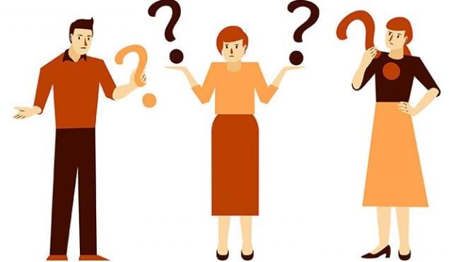 1 số câu hỏi thường gặp khi vay tiền tại Vayvnd