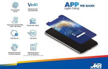 app mb bank