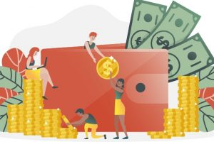 Hướng dẫn thanh toán hợp đồng vay tiền tại Senmo