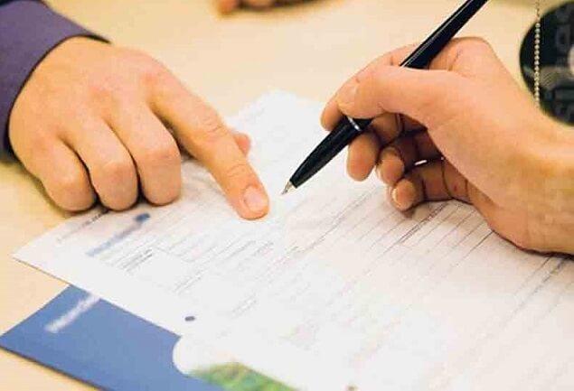 liên hệ bưu điện để được tư vấn khoản vay và chuẩn bị hồ sơ