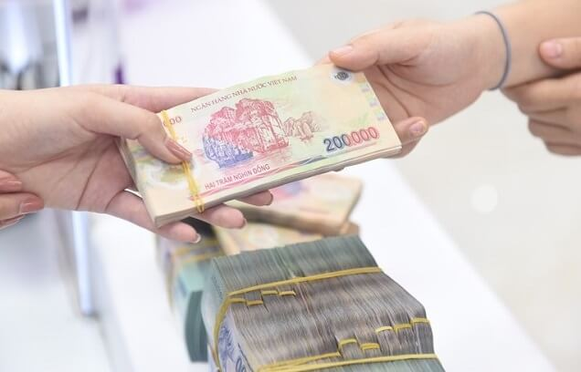 vay tiền theo sao kê ngân hàng là gì?