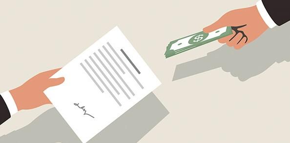 vay tiêu dùng với khoản vay nhỏ