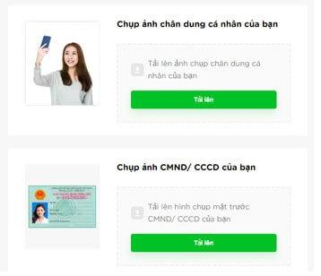 hướng dẫn đăng ký vay tiền tại Cashwagon