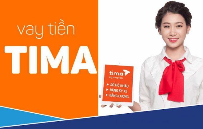 Tima cung cấp nền tảng công nghệ cho vay ngang hàng (P2P)