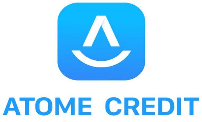 Vay tiền Atome Credit