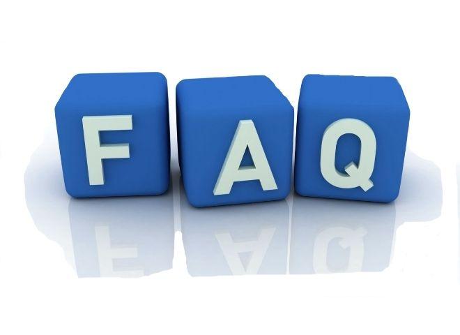 FAQ liên quan đến dịch vụ ACB Online