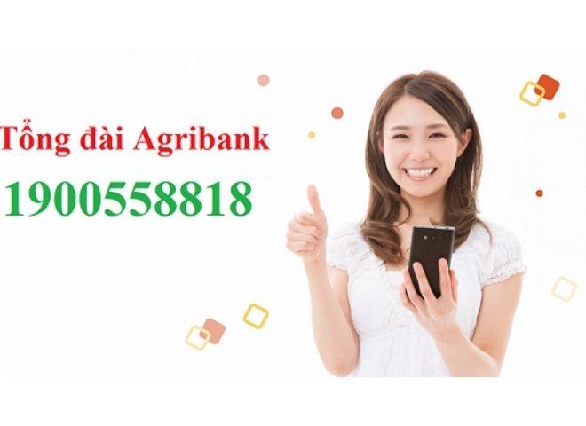Tổng đài hỗ trợ khách hàng của ngân hàng Agribank 24/7