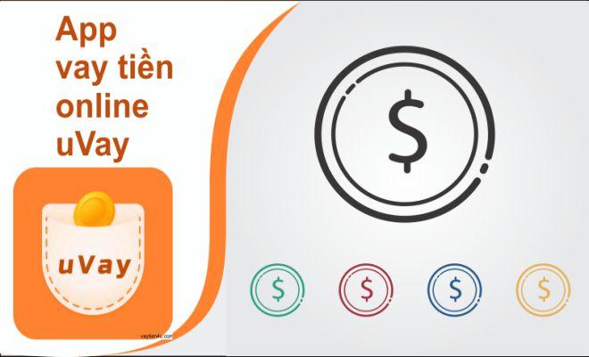Dễ dàng có một khoản vay lên đến 10 triệu VND tại Uvay