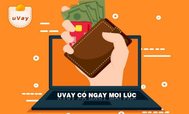 Uvay đem đến cho người dùng rất nhiều ưu điểm vượt trội khi vay